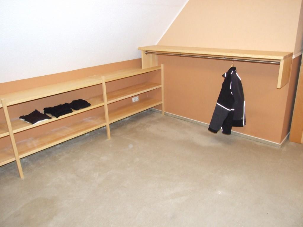 Ankleidezimmer